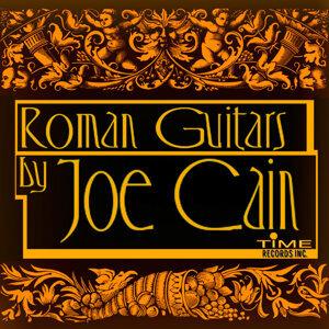 Joe Cain 歌手頭像