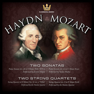 Mozart and Haydn Two by Two 歌手頭像