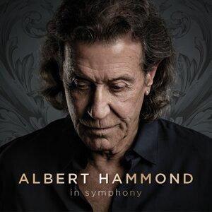 Albert Hammond 歌手頭像