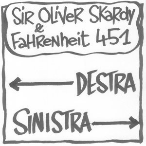 Sir Oliver Skardy & Fahrenheit 451 歌手頭像