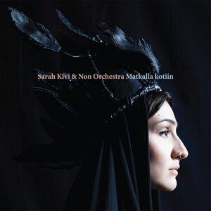 Sarah Kivi & Non Orchestra 歌手頭像