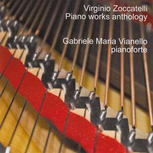Gabriele Maria Vianello 歌手頭像