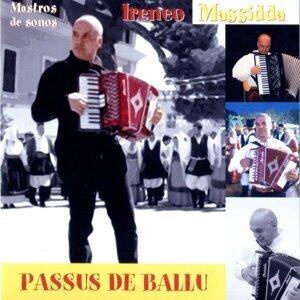 Ireneo Massidda 歌手頭像