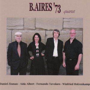 B.Aires '73 Quartet 歌手頭像