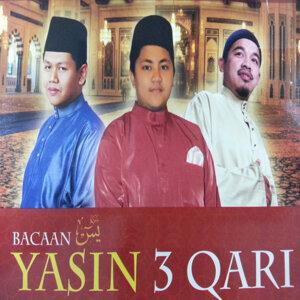Adik Muhammad,Asri Ibrahim,Amirahman 歌手頭像