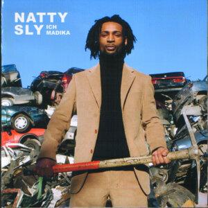 Natty Sly 歌手頭像