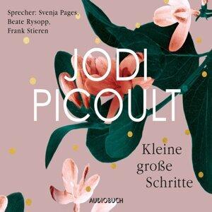 Jodi Picoult 歌手頭像