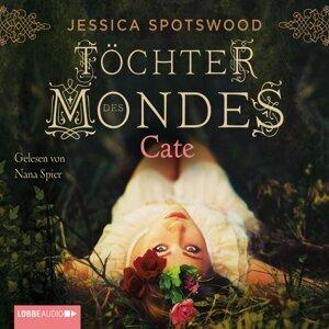 Jessica Spotswood 歌手頭像