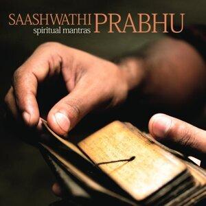Saaswathi Prabhu 歌手頭像