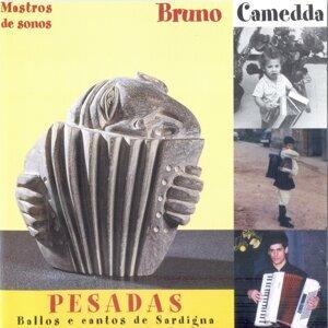 Bruno Camedda 歌手頭像