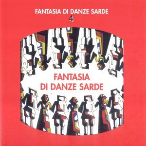 Fantasia di danze sarde Vol. 4 歌手頭像