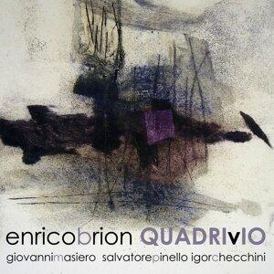 Enrico Brion 歌手頭像