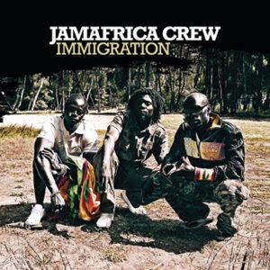 Jamafrica Crew 歌手頭像