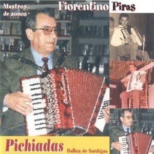 Fiorentino Piras 歌手頭像