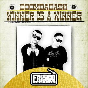 Winner Is a Winner 歌手頭像