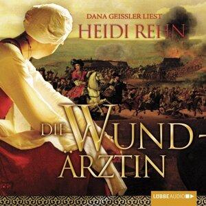 Heidi Rehn 歌手頭像