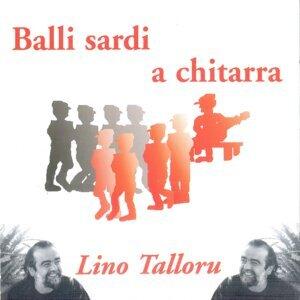 Lino Talloru 歌手頭像