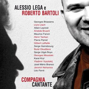 Alessio Lega & Roberto Bartoli 歌手頭像