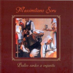 Massimiliano Soro 歌手頭像