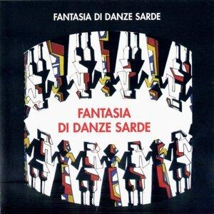 Fantasia di danze sarde Vol. 5 歌手頭像