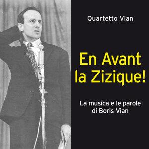 Quartetto Vian 歌手頭像