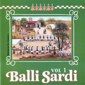 Balli sardi Vol. 1 歌手頭像