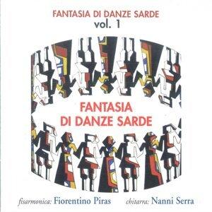 Fiorentino Piras & Nanni Serra 歌手頭像
