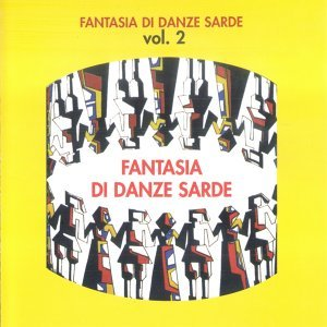 Fantasia di danze sarde Vol. 2 歌手頭像