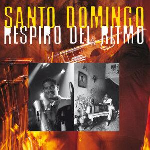 Santo Domingo - respiro del ritmo 歌手頭像
