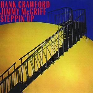 Hank Crawford & Jimmy McGriff 歌手頭像