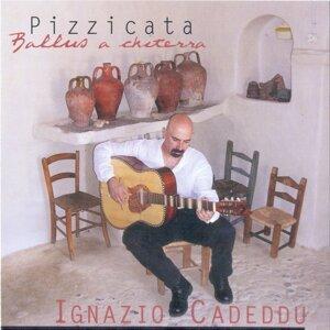 Ignazio Cadeddu 歌手頭像