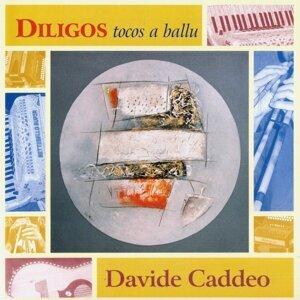 Davide Caddeo 歌手頭像