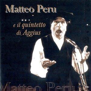 Quintetto di Aggius & Matteo Peru 歌手頭像