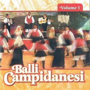 Balli Campidanesi Vol. 1 歌手頭像