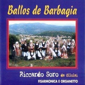 Riccardo Soro de Ollolai 歌手頭像