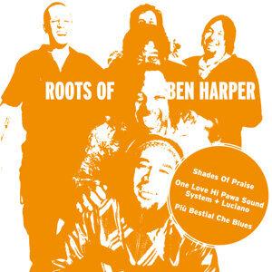 Roots of Ben Harper - Single 歌手頭像