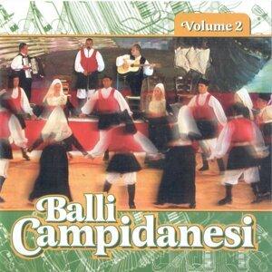 Balli Campidanesi Vol. 2 歌手頭像