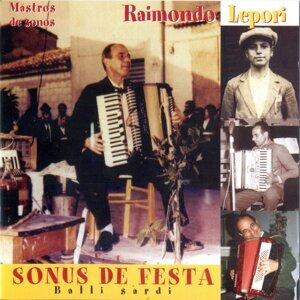 Raimondo Lepori 歌手頭像