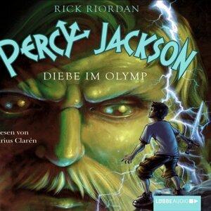 Percy Jackson 歌手頭像