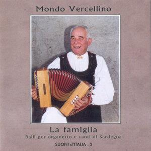 Mondo Vercellino 歌手頭像