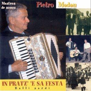 Pietro Madau 歌手頭像