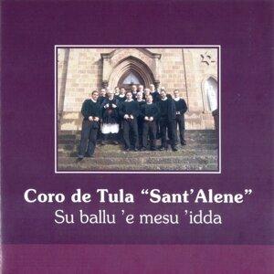 Coro de Tula Sant'Alene 歌手頭像