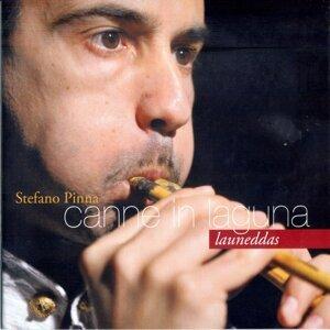 Stefano Pinna 歌手頭像