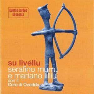 Serafino Murru, Mariano Lilliu & Coro di Ovodda 歌手頭像