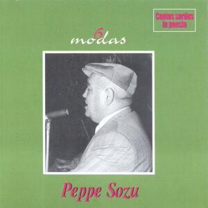 Peppe Sozu 歌手頭像