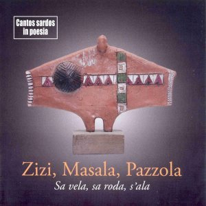 Bernardo Zizi, Mariu Masala & Antonio Pazzola 歌手頭像