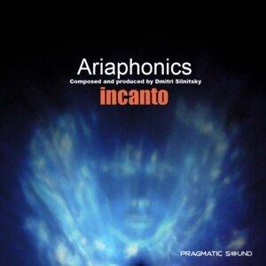 Ariaphonics 歌手頭像