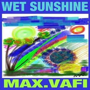 Max Vafi 歌手頭像