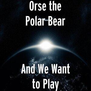 Orse the Polar Bear 歌手頭像