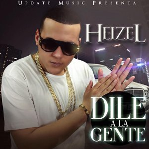 Heizel 歌手頭像